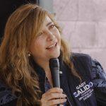 Reprueba Gaby Salido a las autoridades de Azcapotzalco en caso de huachicoleros en la demarcación