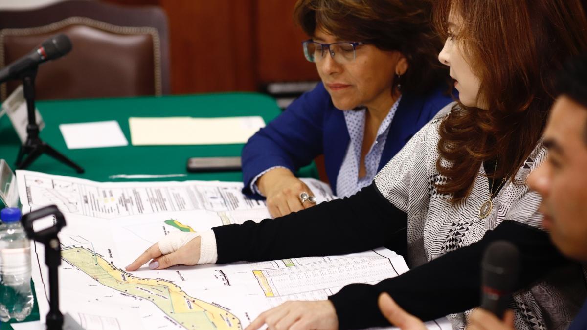 Clarificar estatus del parque Reforma Social: Dip. Gabriela Salido