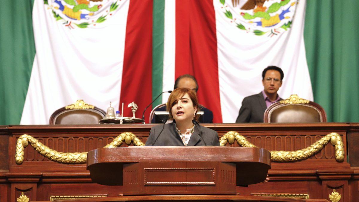 Exige Dip. Gabriela Salido a SEDUVI revisar Certificado de Uso de Suelo en Paseo de las Palmas, Lomas de Chapultepec