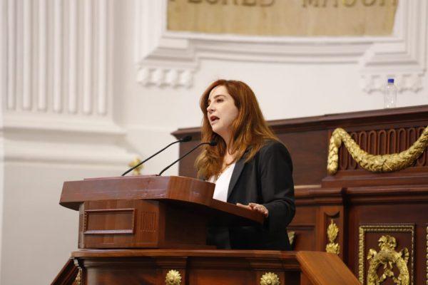 Autoridades deben apegarse a la ley y hacer uso de la Gaceta Oficial de la Ciudad de México