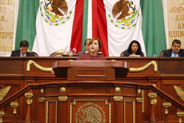 Seguridad para vecinos de Azcapotzalco, Miguel Hidalgo y GAM, ante hallazgo de tomas de combustible clandestinas, exige Diputada Gabriela Salido
