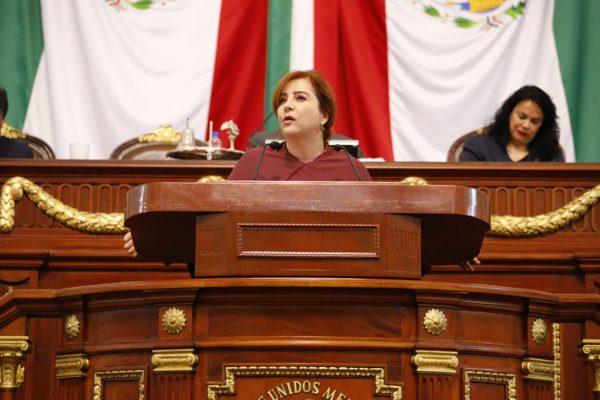 Uso de transporte individual sin anclaje debe respetar derechos de terceros: Diputada Gabriela Salido