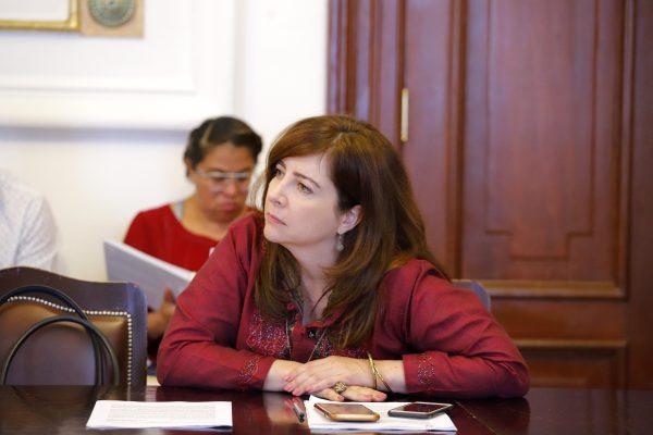 Aprueban exhorto de Dip. Gabriela Salido para que SCT e IFT informen sobre permisos para instalar antenas repetidoras