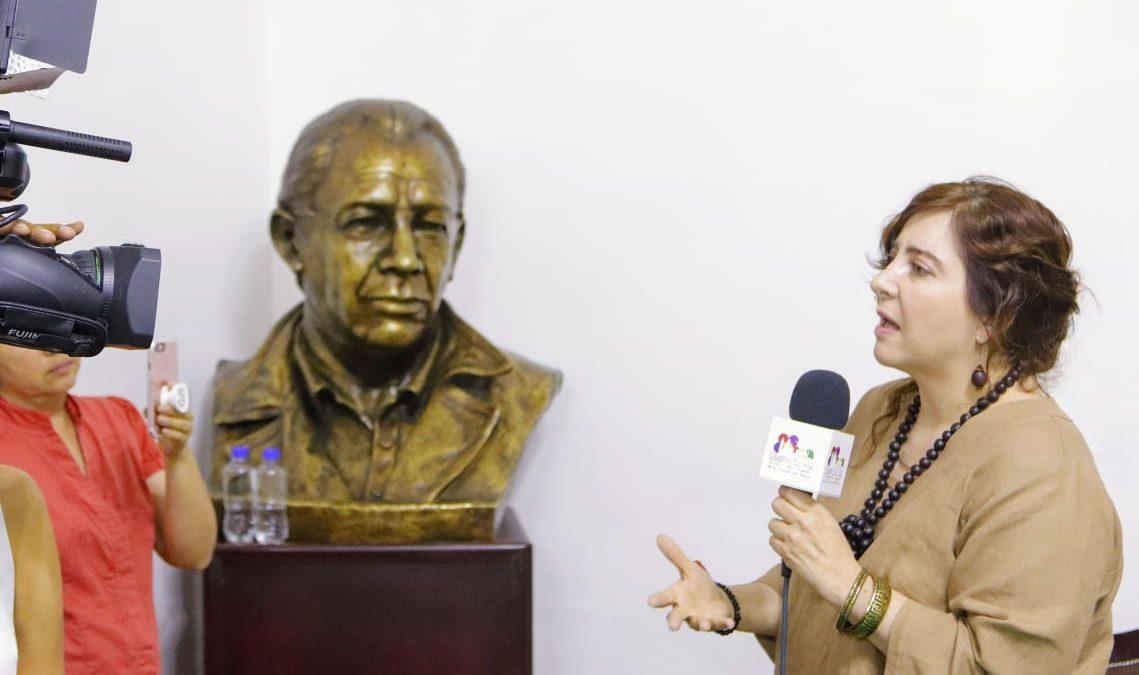 Dip. Gabriela Salido se pronuncia por más y mejores espacios recreativos