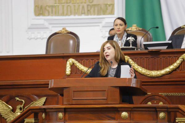 Dip Gabriela Salido