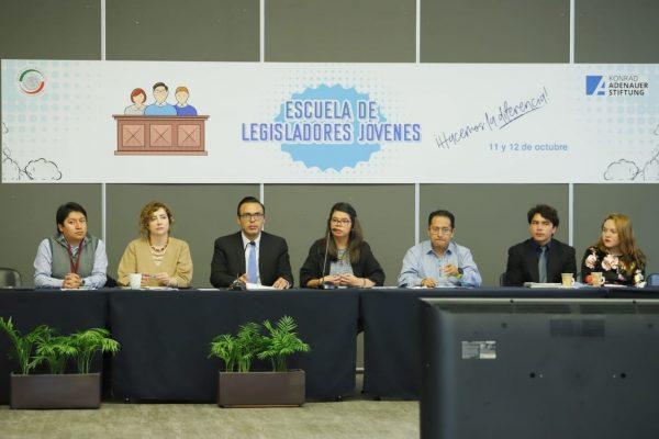 En política hay que aprender a escuchar, sobre todo, aprender a cumplir las promesas: Dip. Gabriela Salido