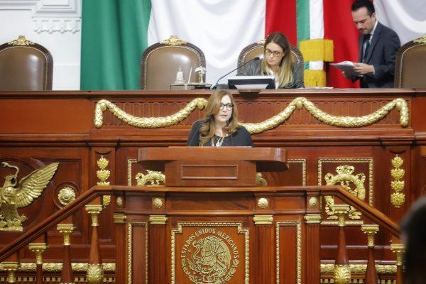 Urgente la actualización de leyes y reglamentos en sitios web de consulta ciudadana: Diputada Gabriela Salido