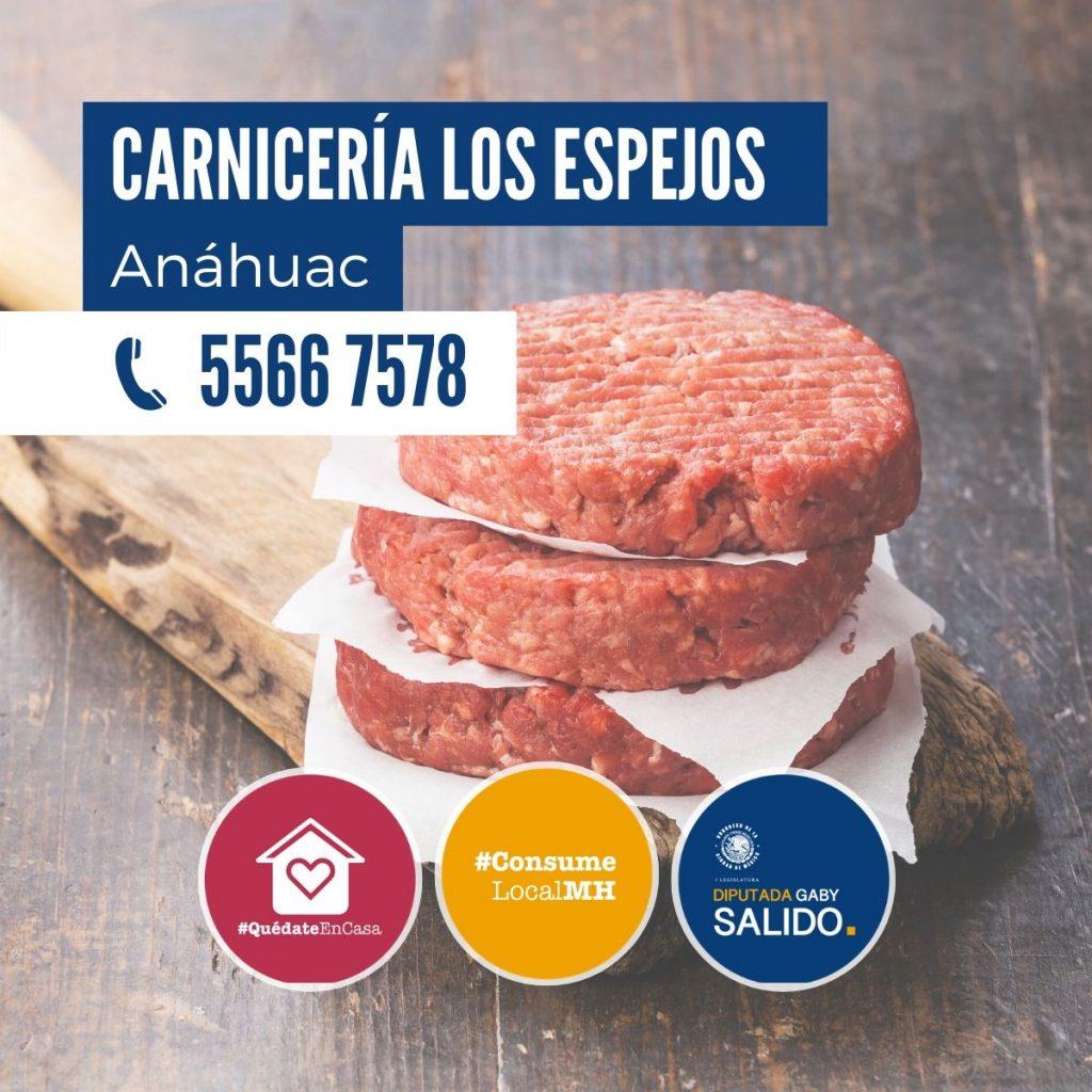 """Carnicería """"Los Espejos"""""""