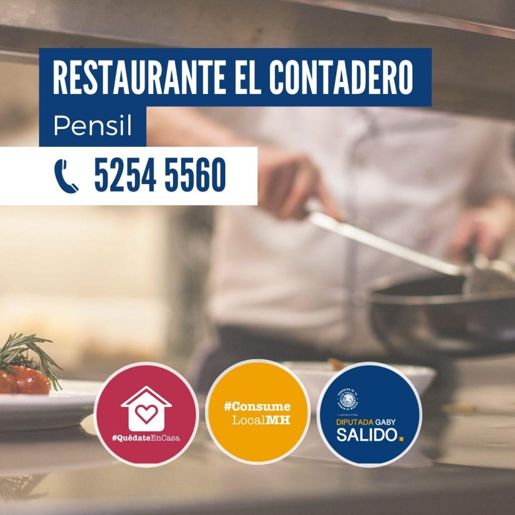 Restaurante El Contadero