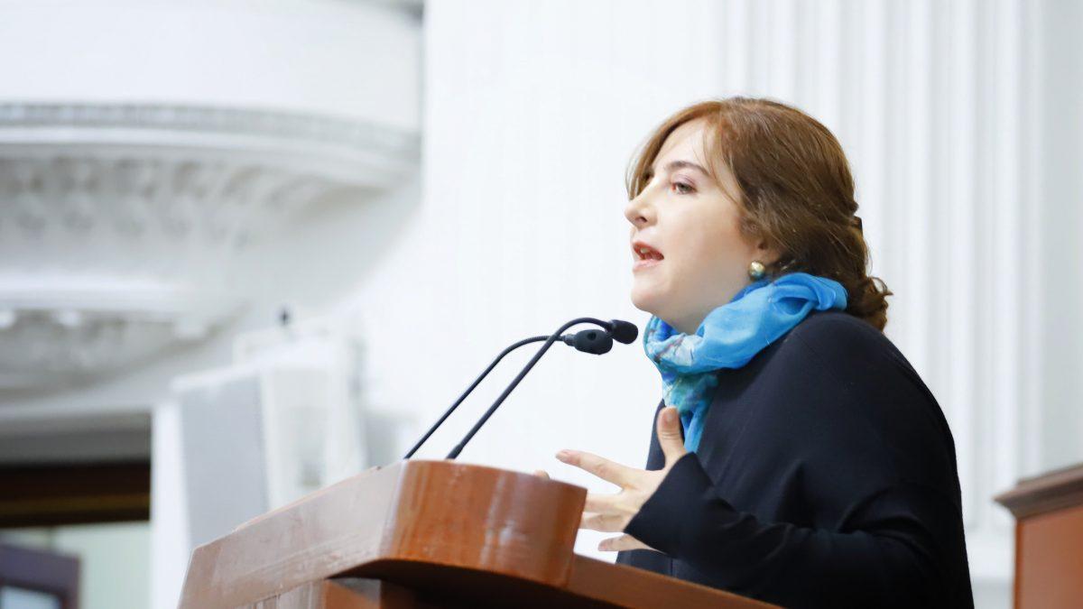Aprueba Congreso solicitud de la Dip. Gabriela Salido para citar a mesa de trabajo a la comisión de búsqueda de personas de la CDMX