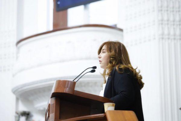 Alcaldías y SEDUVI deben remitir información al Congreso CDMX sobre sistemas de actuación por cooperación: Dip. Gabriela Salido