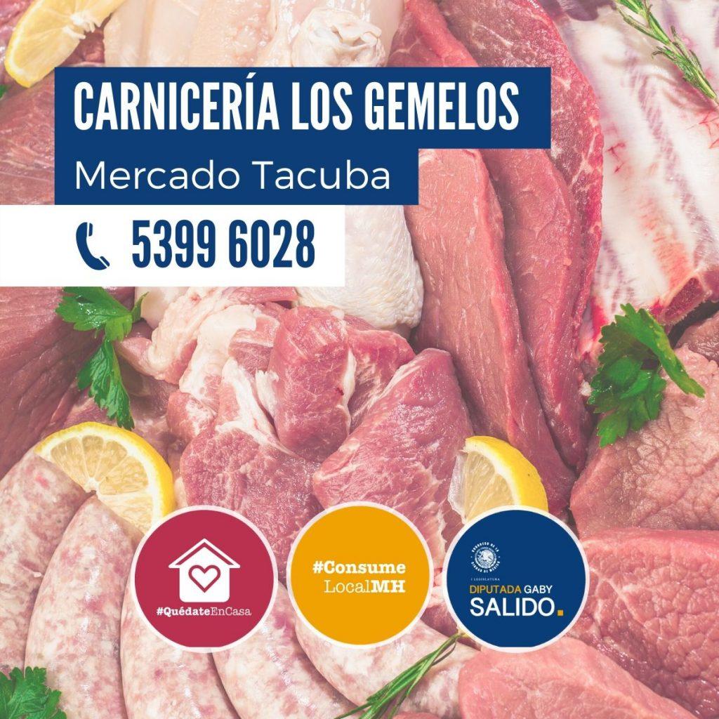 """Carnicería """"Los Gemelos"""""""