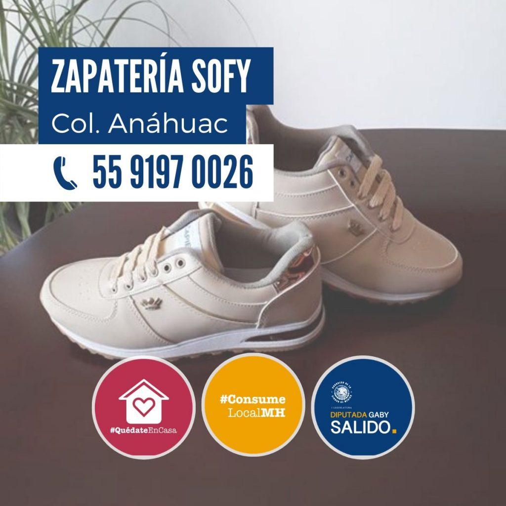 """Zapatería """"Sofy"""""""