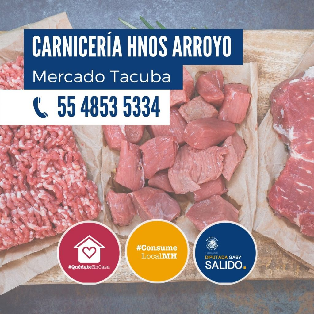 Carnicería Hnos Arroyo