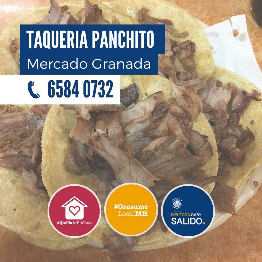 Taquería Panchito