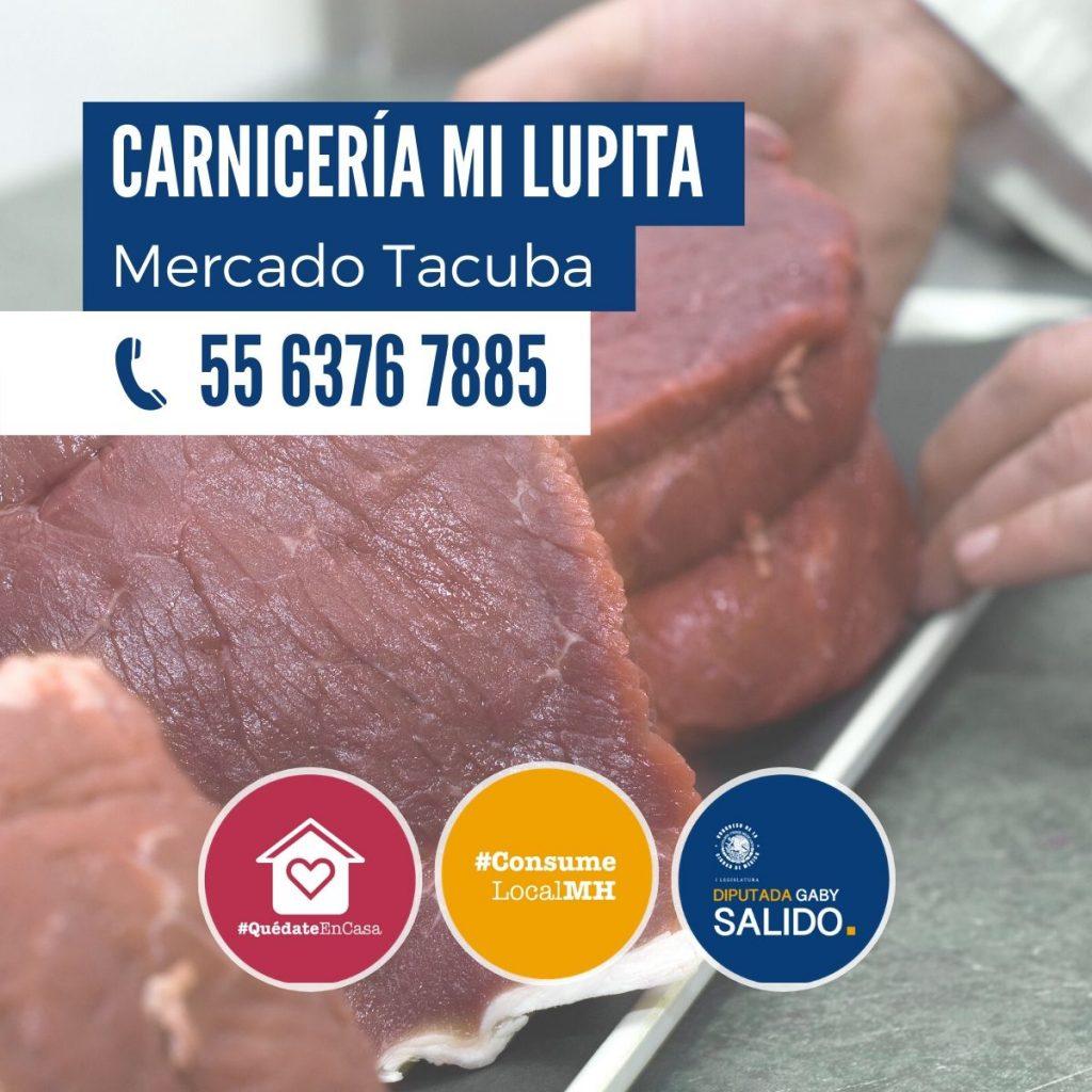 """Carnicería """"Mi Lupita"""""""