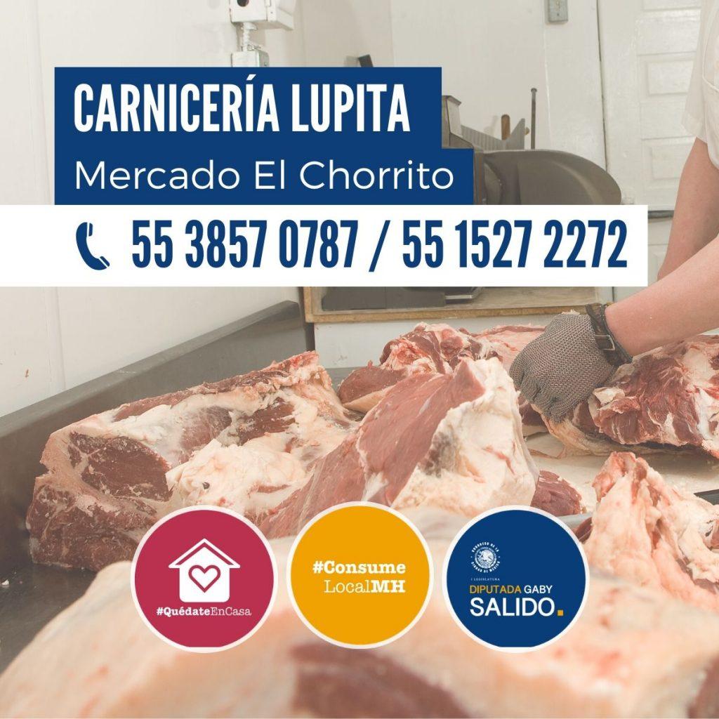 """Carnicería """"Lupita"""""""