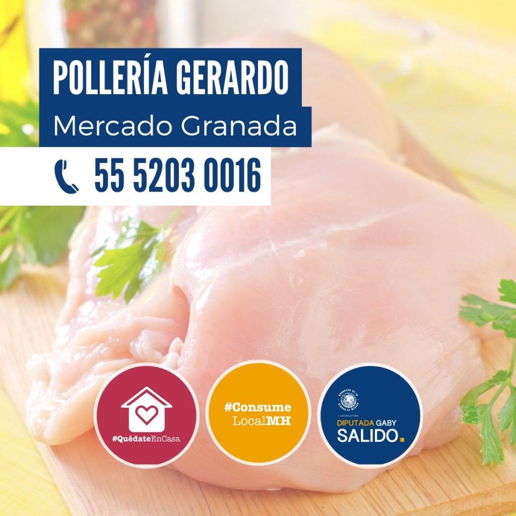 Pollería Gerardo
