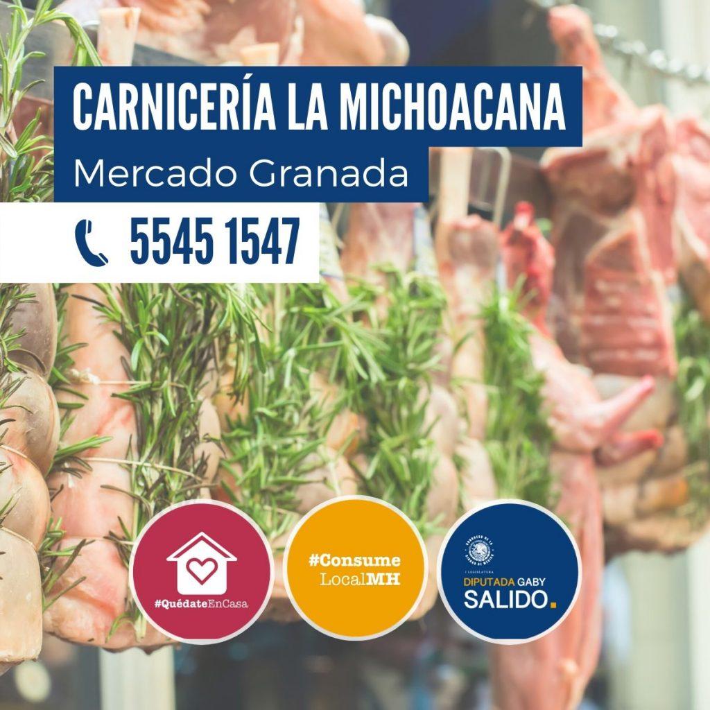 Carnicería La Michoacana