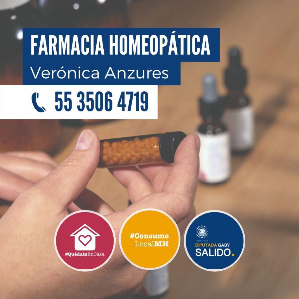 Farmacia homeopática