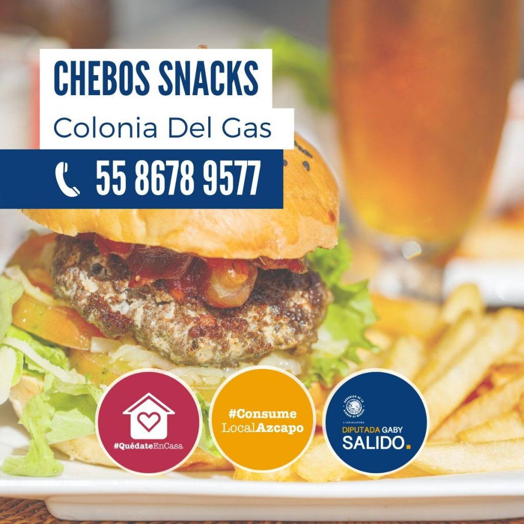 Chebos Snacks