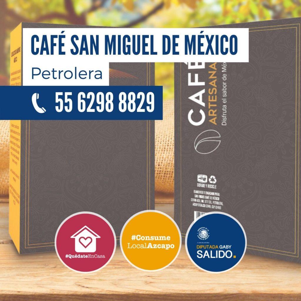Café San Miguel de México