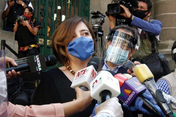 CDMX contará con una ley que regulará el Espacio Público