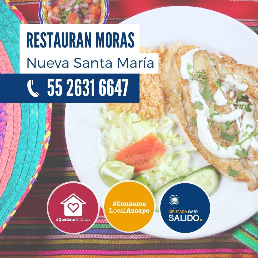 Restauran Moras