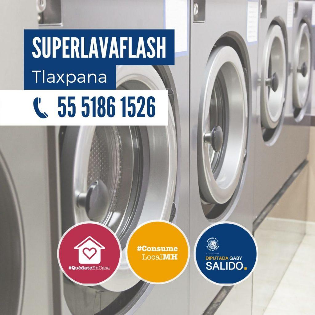 Superlavaflash