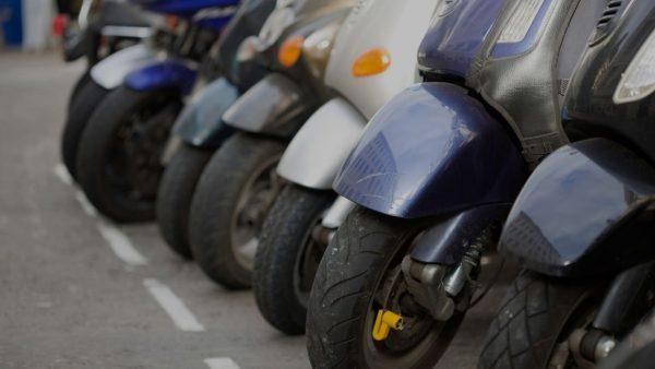 Diputada Gabriela Salido propone que sistemas de estacionamiento en vía pública destinen espacios exclusivos para transporte ligero