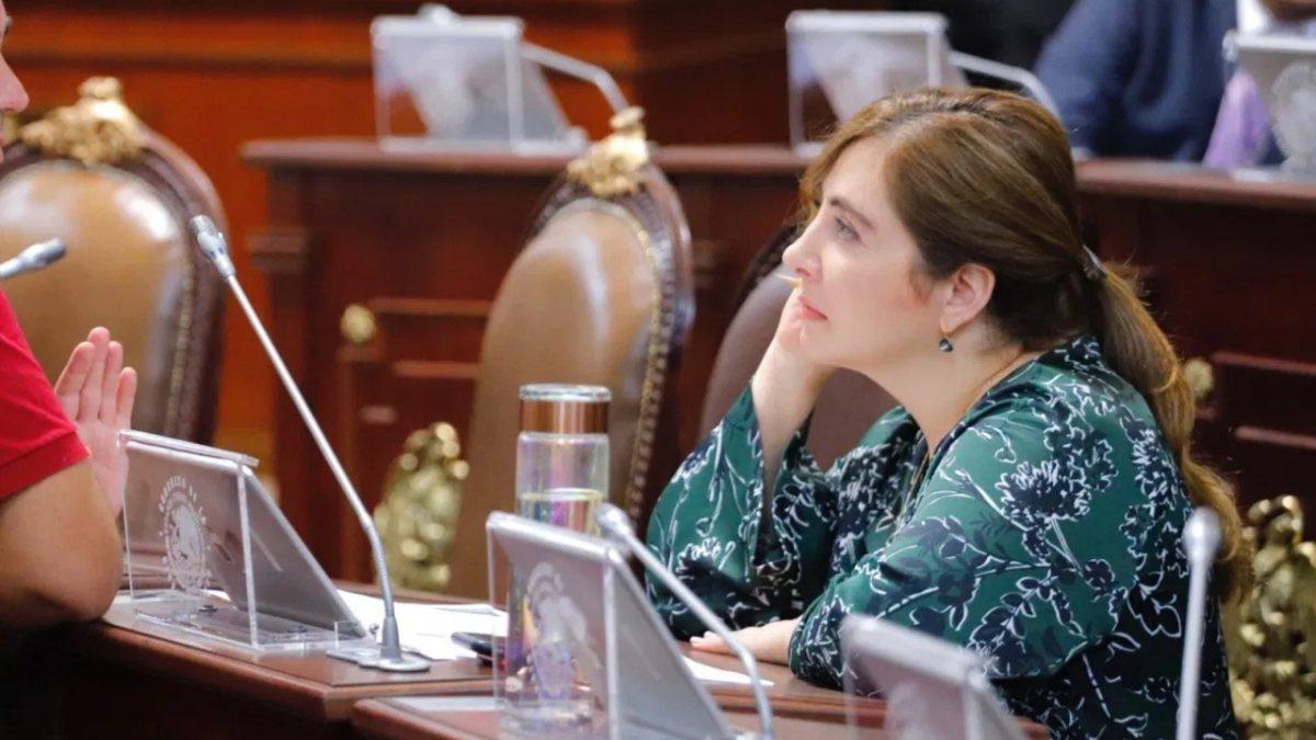 Para MORENA en el Congreso, no es prioridad conocer las cifra de atención de pacientes con enfermedades crónicas durante la pandemia: Gabriela Salido