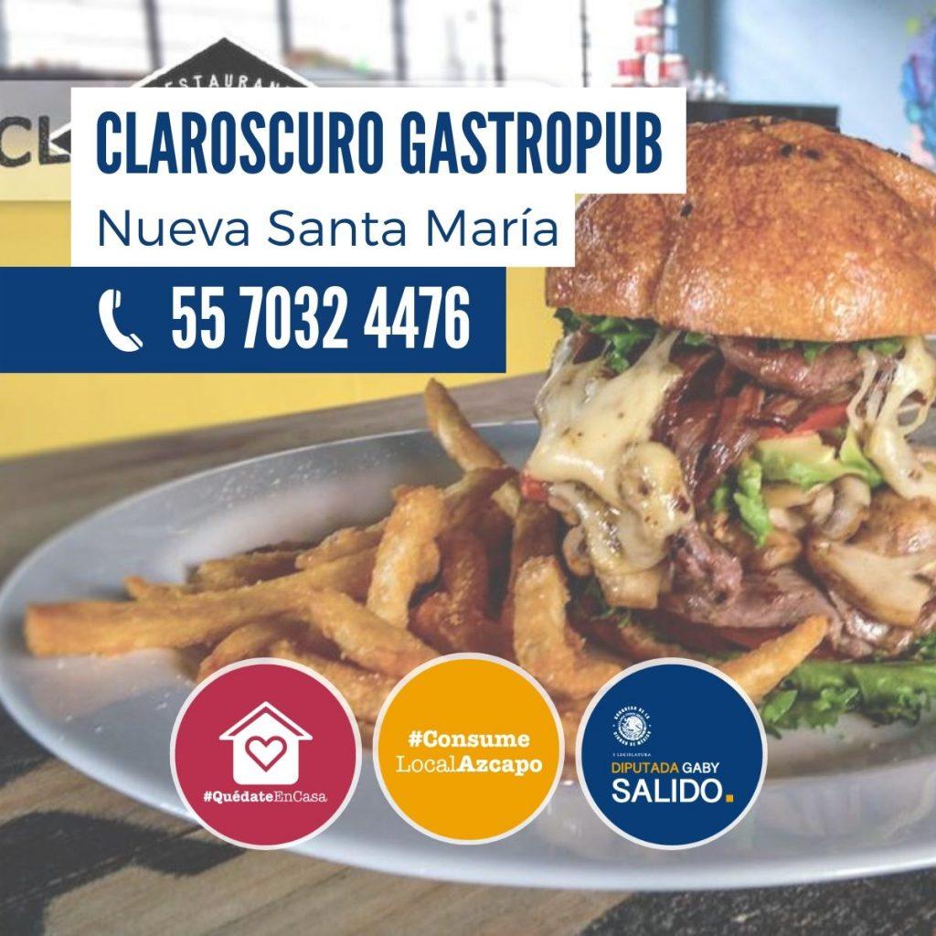 Claroscuro Gastropub